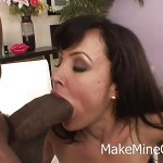 The Hottest MILF Lisa Ann on BBC