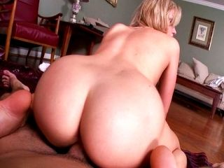Flexible Blonde Babe Mia Malkova on Big Cock