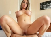 Busty Slut Rachel Roxxx Has Hardcore Adventure – POV