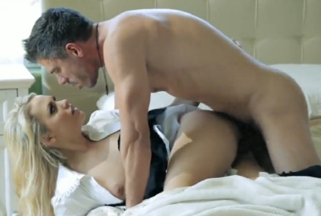 Beautiful Hotel Service Mia Malkova Gets a Hard Fuck by Hotel Guest