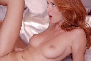 Teen Redhead Michelle Porn