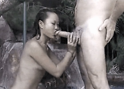 Old Man With Big Dick Fuck Asian Girl Amateur Vintage