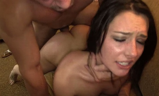 Disgrace of Nikki Lavay – Rough Sex