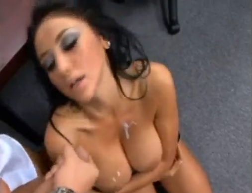 Always Hungry for Sex Audrey Bitoni