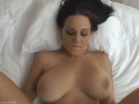 Natasha Nice Fucked and Facialized in POV