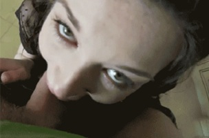 Stoya gets hard throat fuck