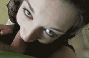 Stoya Gets Hard Throat Fuck