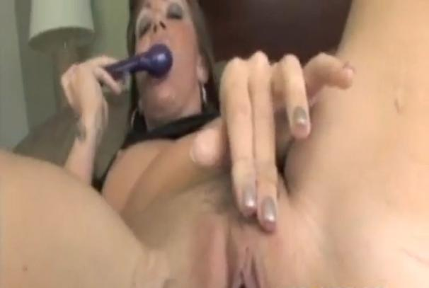 Cumshot Squirt performance