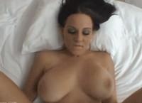 Natasha Nice fucked and facialized in POV