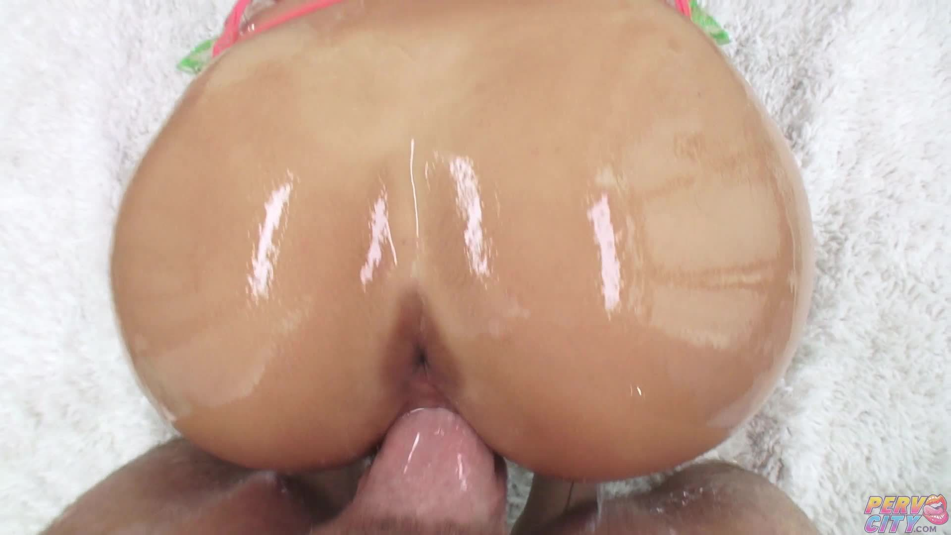 POV with sexy eva lovia